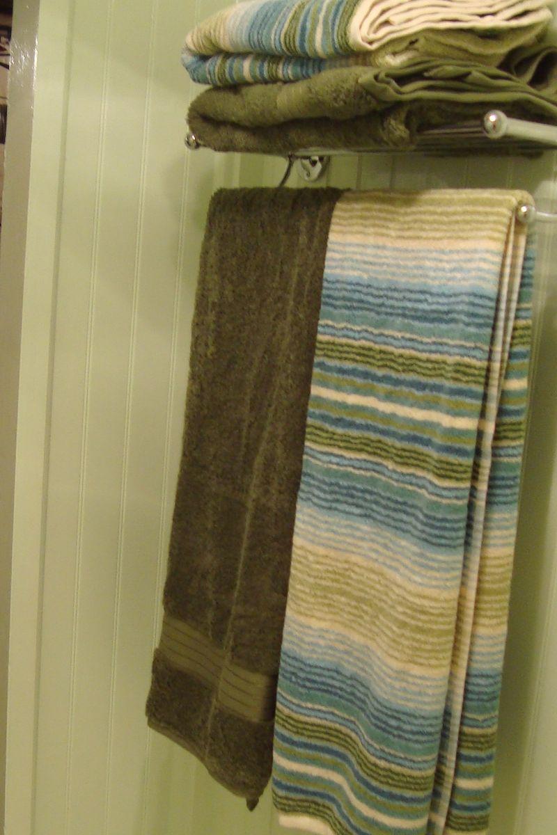 After_shower_rack