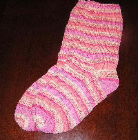 Basic Trekking Socks